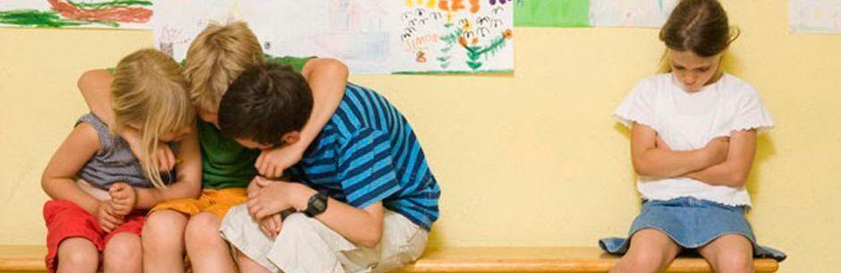 bullying y acoso escolar. La Detección y prevención a tiempo. Elche Detectives