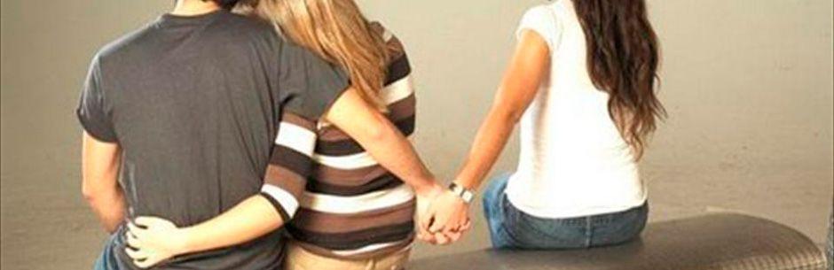 Las infidelidades.La historia que siempre se repite