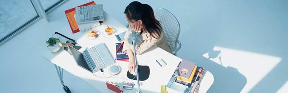 Nuevas tecnologías. Internet en el trabajo