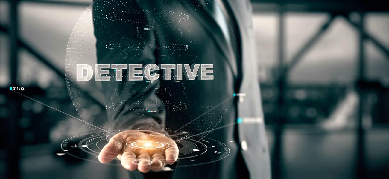 que estudiar para ser detective privado