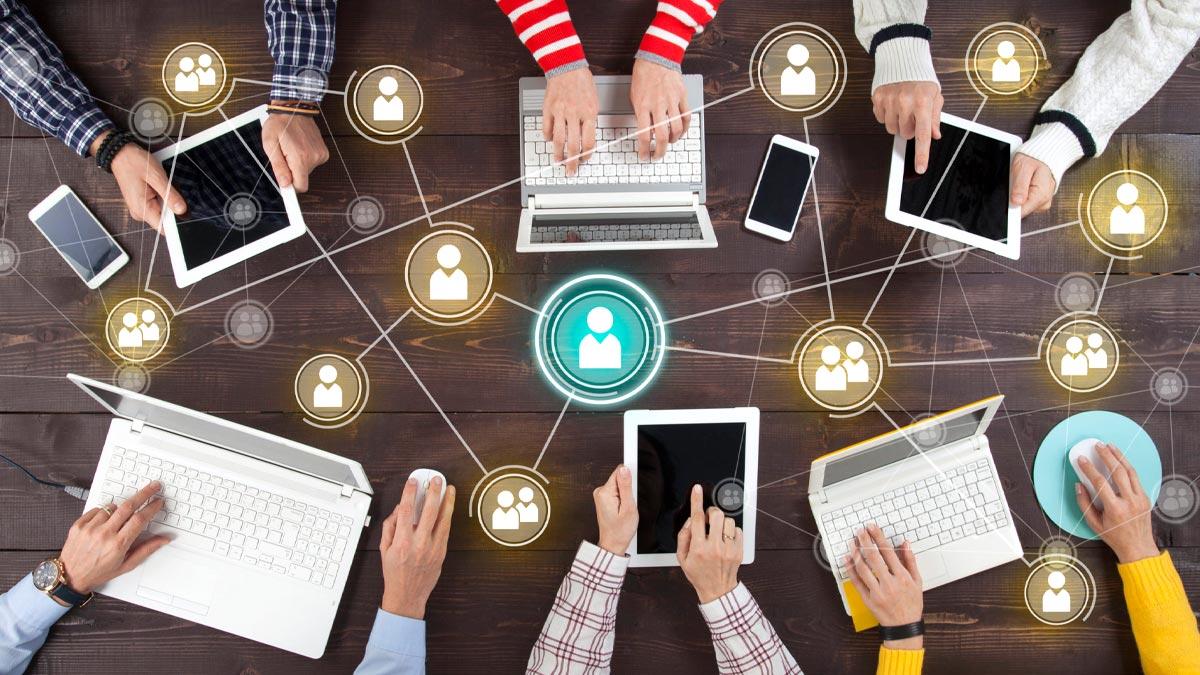 Las nuevas tecnologías en el trabajo