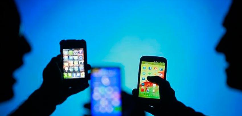 tecnoestrés y nuevas tecnologías en el la vida cotidiana