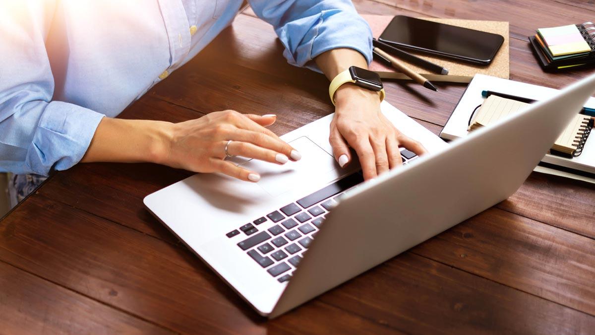 El uso de las nuevas tecnologías en el trabajo