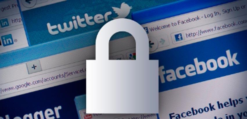 Protegernos en internet. Redes sociales