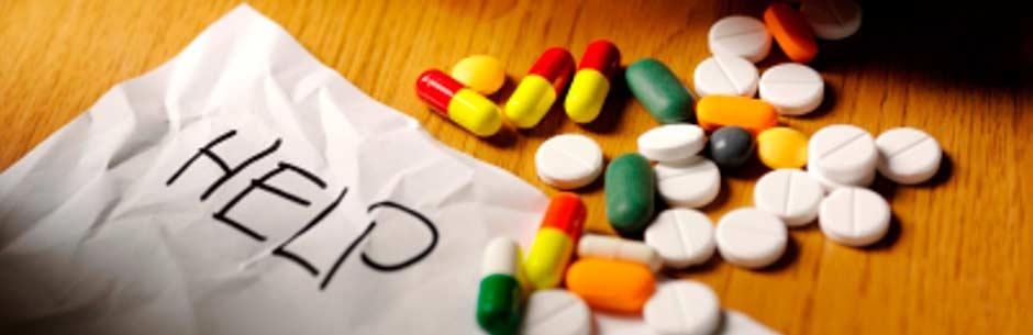 Drogas. Detectar y prevenir el consumo .