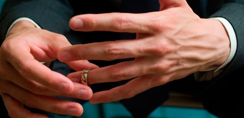 Las Infidelidades en verano. Divorcios