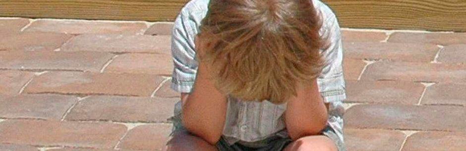 Abusos Sexuales a menores. Detectives Elche