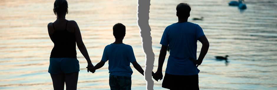 Divorcios, Custodias, Modificación de medidas. Servicios elche detectives