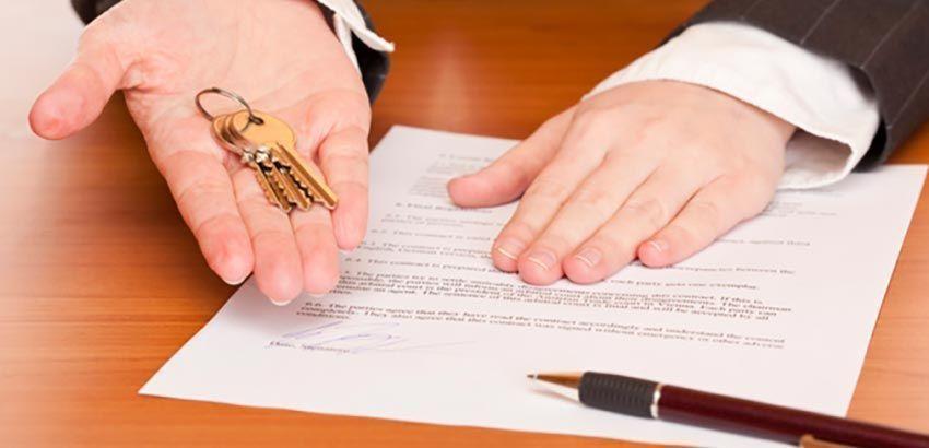Localización de bienes y propiedades. Detectives privados