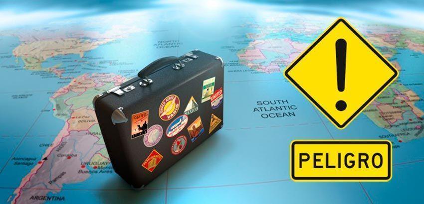 Las estafas en verano. Viajes y agencias estafadoras