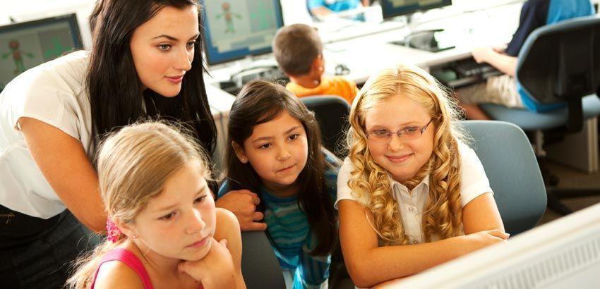 La Seguridad de los menores en Internet. Nativos Digitales.