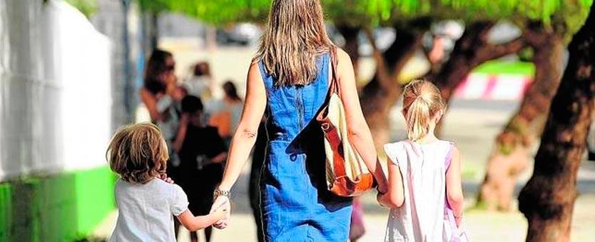 Modificación de medidas. Custodias de los hijos. Servicios Elche Detectives