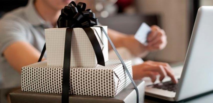 Compra online segura. La seguridad en las compras de Navidad. Elche detectives