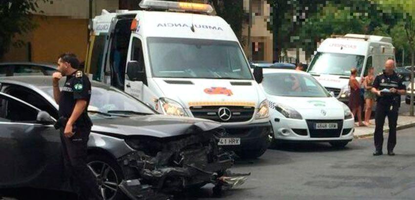 Abortos provocados en accidentes de tráfico para estafar al seguro. Estafas Aseguradoras.