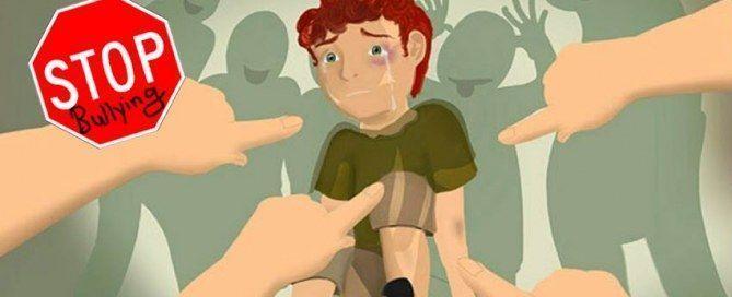 bullying y acoso escolar. Investigaciones Elche Detectives