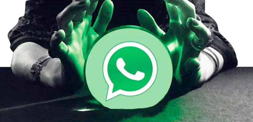Espiar el WhatsApp de mi pareja. Consejos para no hacerlo. Elche Detectives