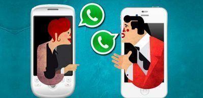 Espiar el WhatsApp de mi pareja. ¿Es Legal?. Elche Detectives