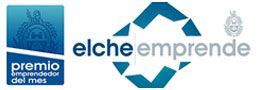 Logo Elche Emprende