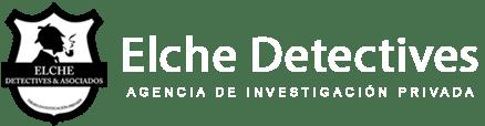 Logo Footer Elche detectives
