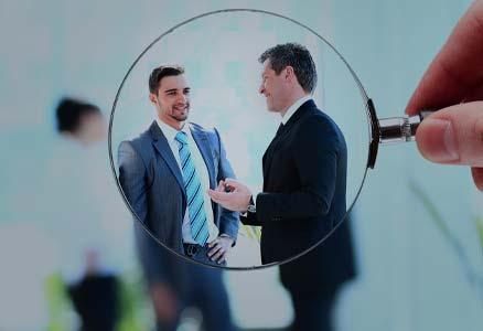 Servicios de Competencia Desleal. Elche Detectives & Asociados